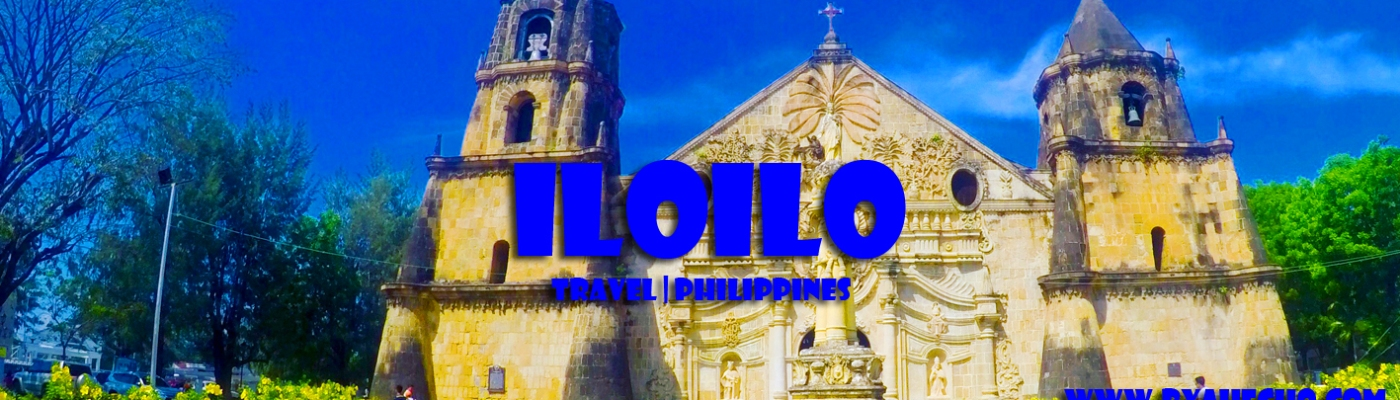 Why Is Iloilo Named As The City of Love?
